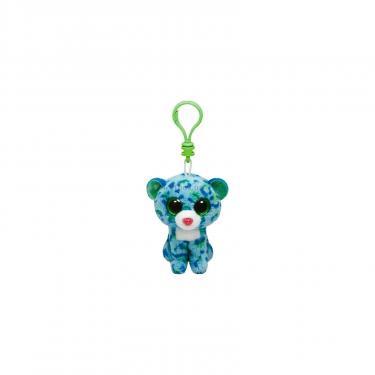 Мягкая игрушка Ty Леопард Leona, 12 см Фото