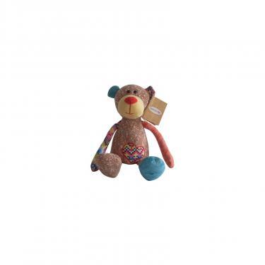 Мягкая игрушка Family Fun Медведь Пьер семья Обнимашек 23 см Фото