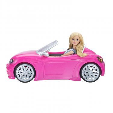 Аксессуар к кукле Barbie Гламурный кабриолет Фото 2