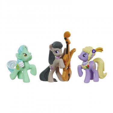 Игровой набор My Little Pony My Little Pony Мини-коллекция пони Фото 1