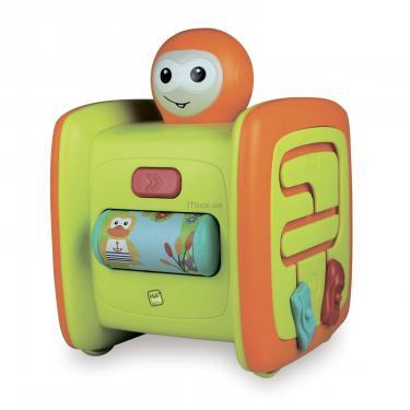 Интерактивная игрушка Meli Dadi Музыкальный робот Фото