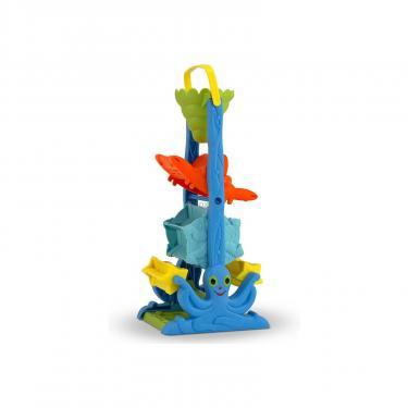 Игровой набор Melissa&Doug Морской водопескопад Фото
