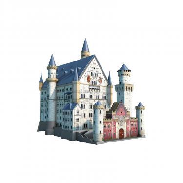 Пазл Ravensburger Замок Нойшванштайн 216 элементов Фото 1