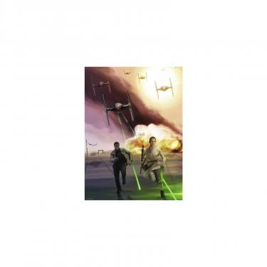 Пазл Ravensburger Звездные Войны Темная сторона силы 500 элементов Фото 1