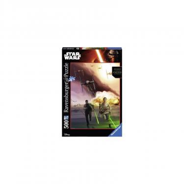 Пазл Ravensburger Звездные Войны Темная сторона силы 500 элементов Фото