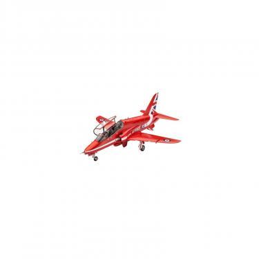 Сборная модель Revell Самолет BAe Hawk T.1 Red Arrows 1:72 Фото 1