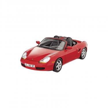 Сборная модель Revell Автомобиль Porsche Boxster 1:24 Фото 1