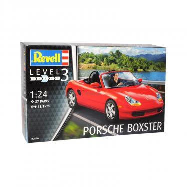 Сборная модель Revell Автомобиль Porsche Boxster 1:24 Фото