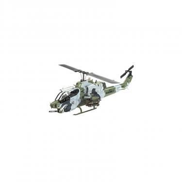 Сборная модель Revell Вертолет Bell AH-1W SuperCobra 1:48 Фото 1