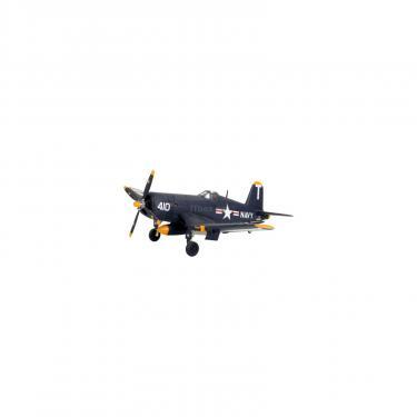 Сборная модель Revell Истребитель F4U-5 Corsair 1:72 Фото 1