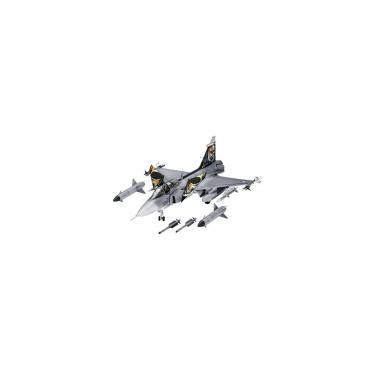 Сборная модель Revell Многоцелевой истребитель Saab JAS 39C Gripen 1:72 Фото 1