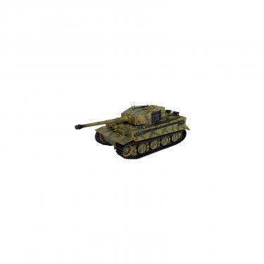Сборная модель Revell Танк PzKpfw IV Tiger I Ausf.E1:72 Фото 1