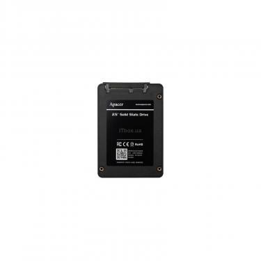 """Накопитель SSD 2.5"""" 120GB Apacer (AP120GAS340G-1) - фото 2"""