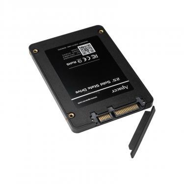 """Накопитель SSD 2.5"""" 120GB Apacer (AP120GAS340G-1) - фото 4"""