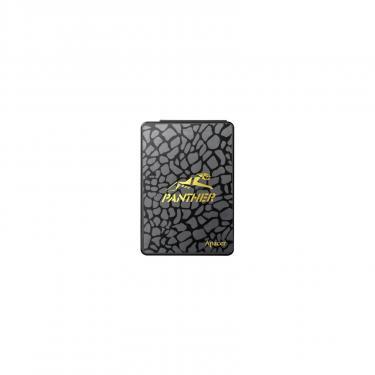 """Накопитель SSD 2.5"""" 120GB Apacer (AP120GAS340G-1) - фото 1"""