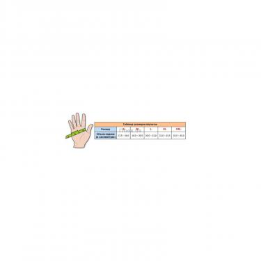 Перчатки для фитнеса Stein Columbu GPW-2030 (XL) (GPW-2030/XL) - фото 2