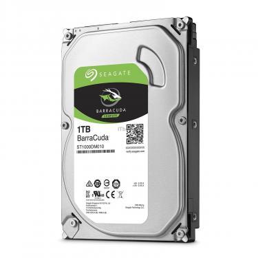 """Жесткий диск 3.5"""" 1TB Seagate (ST1000DM010) - фото 2"""