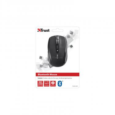 Мышка Trust Siano Bluetooth Mouse Фото 3