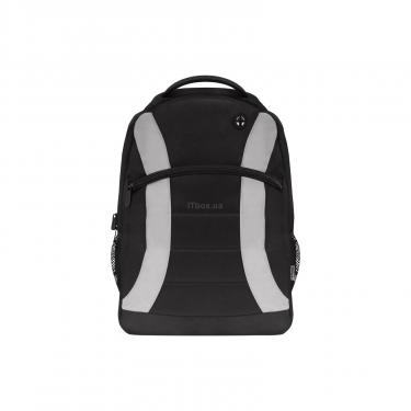 "Рюкзак для ноутбука Defender 15.6"" Everest black (26066) - фото 1"