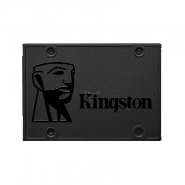"Накопитель SSD 2.5"" 120GB Kingston (SA400S37/120G) - фото 1"