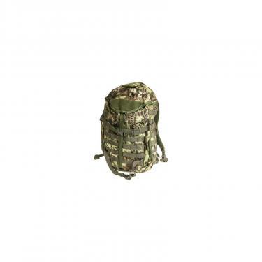 Рюкзак Skif Tac тактический штурмовой 35 литров kryptek green (GB0131-KGR) - фото 1