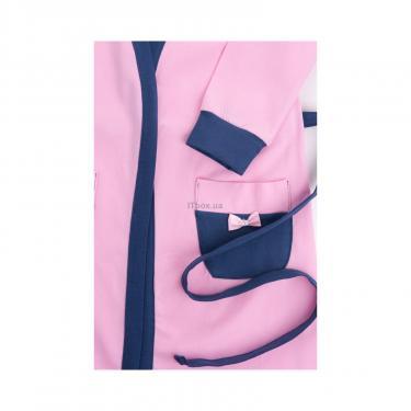 "Піжама Matilda и халат с мишками ""Love"" (7445-176G-pink) - фото 10"