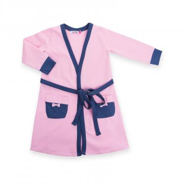 "Піжама Matilda и халат с мишками ""Love"" (7445-176G-pink) - фото 2"