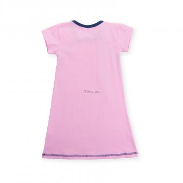 "Піжама Matilda и халат с мишками ""Love"" (7445-176G-pink) - фото 5"