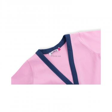 "Піжама Matilda и халат с мишками ""Love"" (7445-176G-pink) - фото 7"