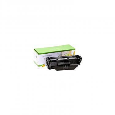 Картридж Static Control HP LJ Q2612A/Canon FX-10 2k (002-01-S2612A) - фото 1