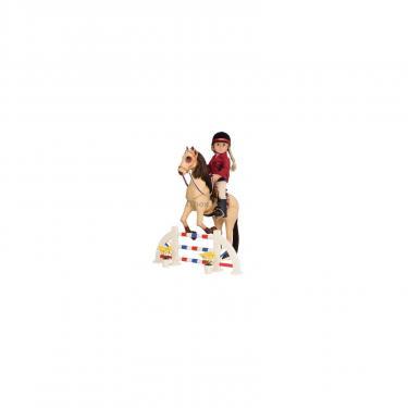 Аксессуар к кукле Our Generation для верховой езды Фото 1