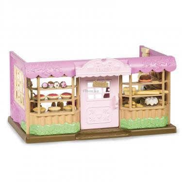 Игровой набор Li'l Woodzeez Пекарня Фото 1