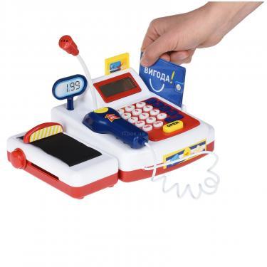 Игровой набор Same Toy My Home Little Chef Dream Кассовый аппарат Фото 2