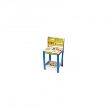 Игровой набор WonderWorld Стол плотника Фото