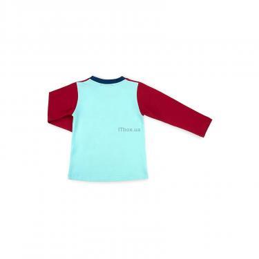 "Пижама Matilda ""CAMPUS"" (7500-116B-blue) - фото 5"