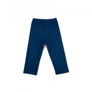 "Пижама Matilda ""CAMPUS"" (7500-116B-blue) - фото 6"