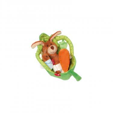Мягкая игрушка sigikid Люлька c кроликом (41687SK) - фото 1