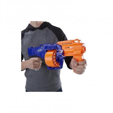 Игрушечное оружие Hasbro Nerf ЭЛИТ Сёрджфайр (бластер) Фото 3