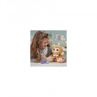 Интерактивная игрушка Hasbro Furreal Friends Вылечи Обезьянку Фото 10