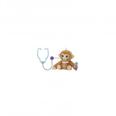 Интерактивная игрушка Hasbro Furreal Friends Вылечи Обезьянку Фото 1