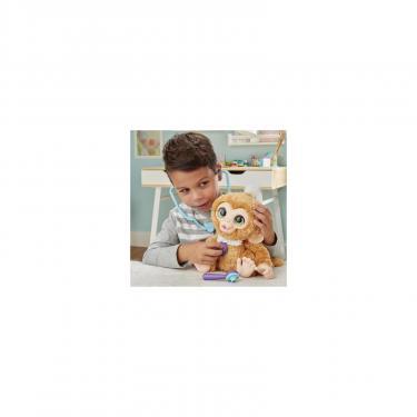 Интерактивная игрушка Hasbro Furreal Friends Вылечи Обезьянку Фото 4