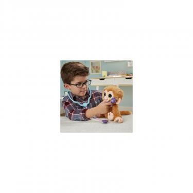 Интерактивная игрушка Hasbro Furreal Friends Вылечи Обезьянку Фото 5