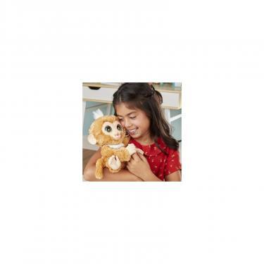 Интерактивная игрушка Hasbro Furreal Friends Вылечи Обезьянку Фото 7