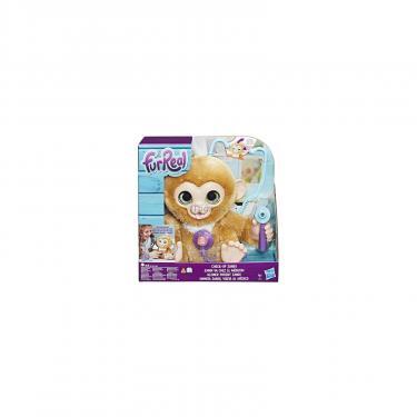 Интерактивная игрушка Hasbro Furreal Friends Вылечи Обезьянку Фото
