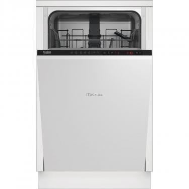 Посудомоечная машина BEKO DIS25010 - фото 1