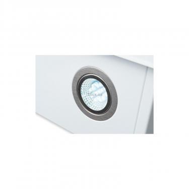 Вытяжка кухонная Minola HVS 6642 WH 1000 LED Фото 5