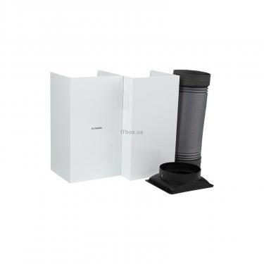 Вытяжка кухонная Minola HVS 6642 WH 1000 LED Фото 6