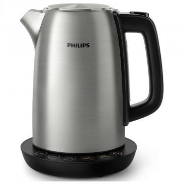 Электрочайник PHILIPS HD9359/90 - фото 1