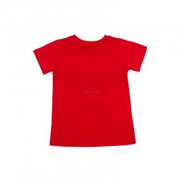 "Пижама Matilda ""FREEDOM"" (7742-122B-red) - фото 5"