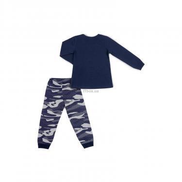 """Пижама Matilda """"CHAMPIONS"""" (9007-164B-blue) - фото 4"""